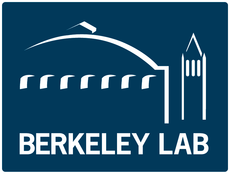 Berkeley Lab logo
